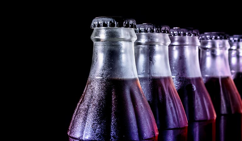 Diet soda makes you crave sweeter foods