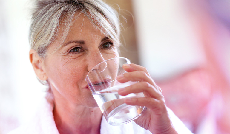 Staying Hydrated Is Essential In Maintaining A Healthy Bowel Movement