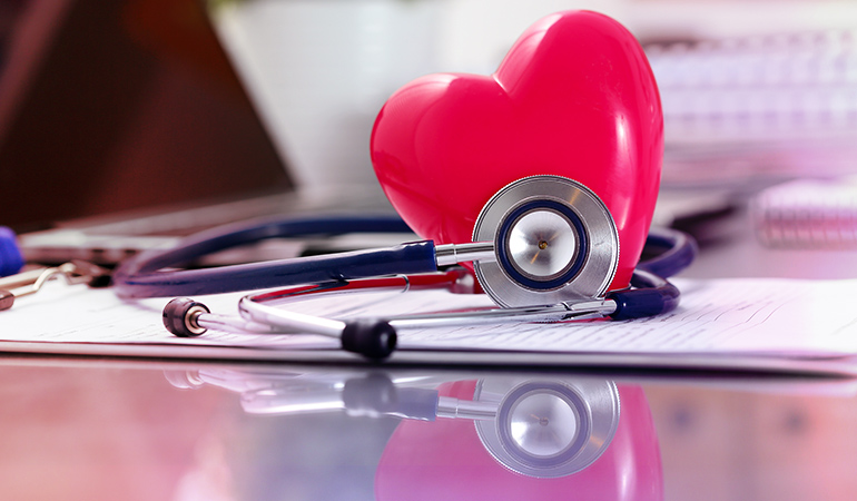 The drug given was evolocumab that reduced the risk of cardiovascular diseases.)