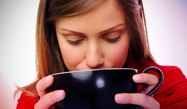 Soup replenish vital fluids