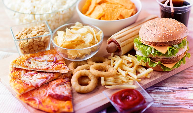 Fast Food Is Designed To Leave Us Wanting More