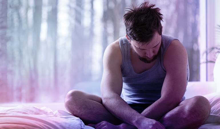 Brain Fog And Fatigue