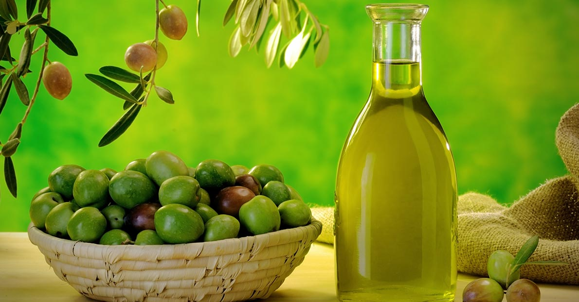 Creative New Ways To Use Olive Oil