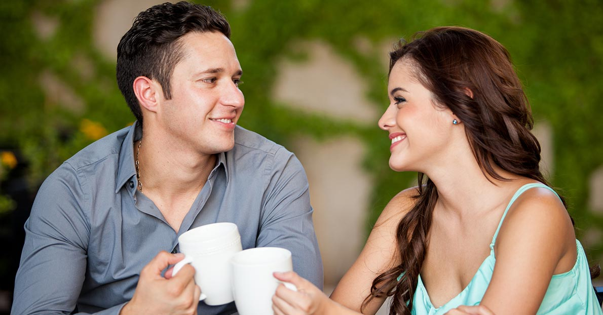 Dating Doesn't Have To Be As Exhausting And Dreadful As Many People See It To Be