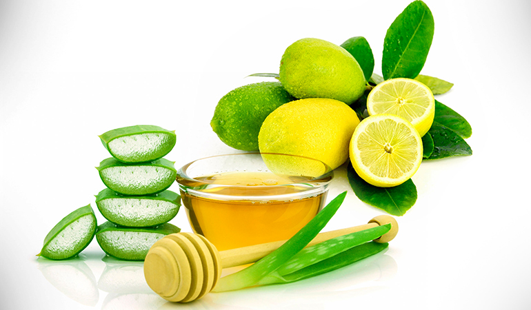 Aloe vera has numerous skin health benefits