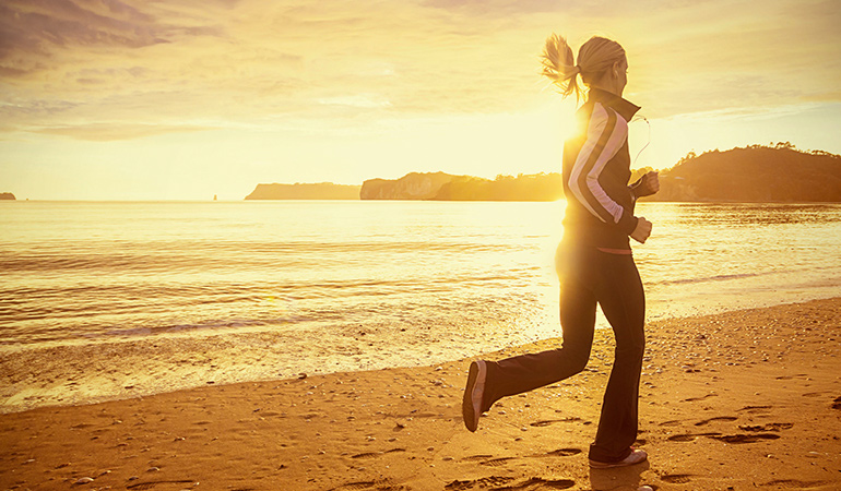 benefits of weekend exercise over daily workout