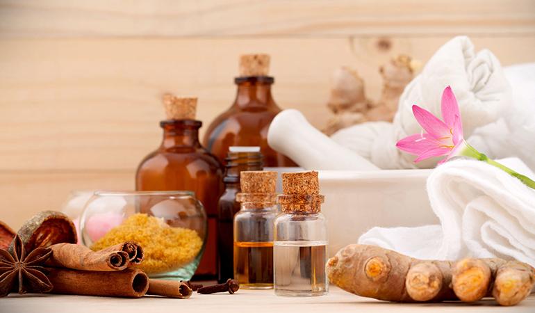 Indulge In Aromatherapy To Decrease Hair Fall