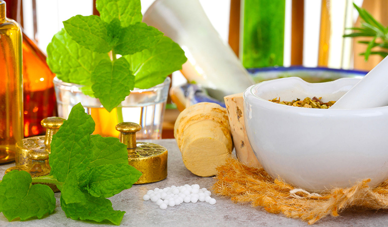 Trying homeopathy as a treatment option can provide relief to those with fibromyalgia