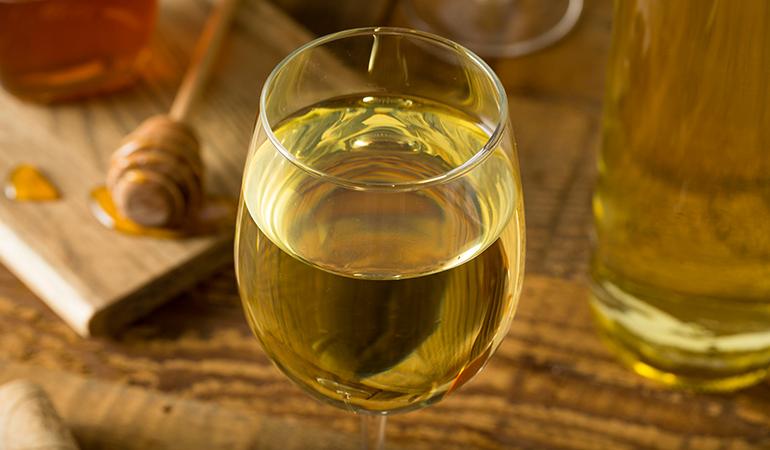 Honey Mead possesses anti-inflammatory properties