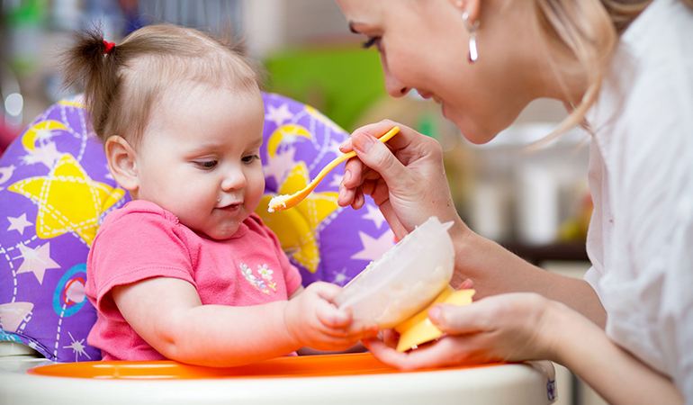 peanut intake from infancy can reduce allergies