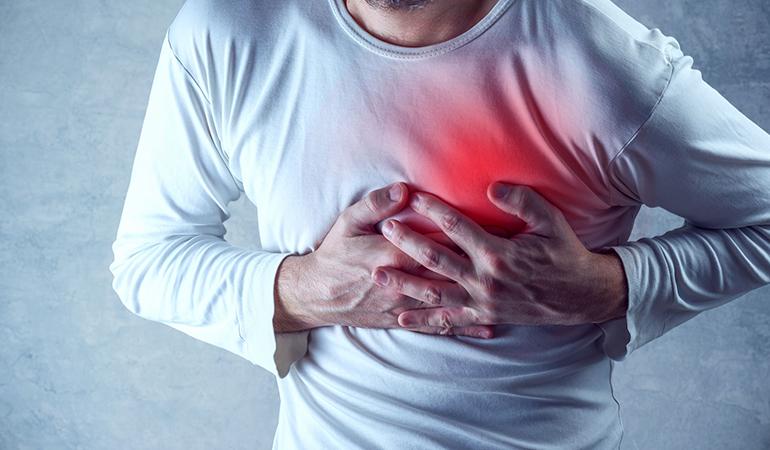 Major Warning Signs Of A Heart Attack