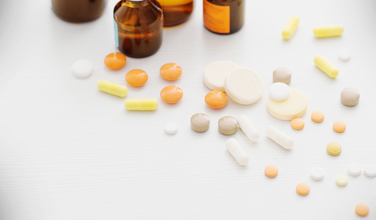 Blood-Thinning Medications May Cause Easy Bruising