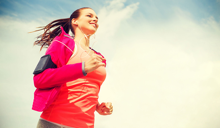 minimum amount of exercise you need in a week