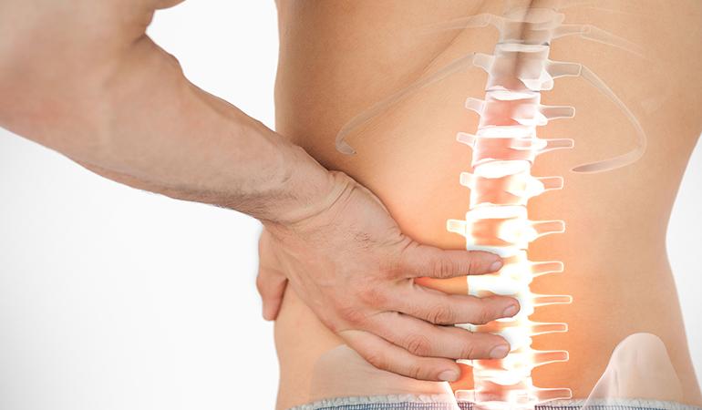 Vitamin C prevents bone pain