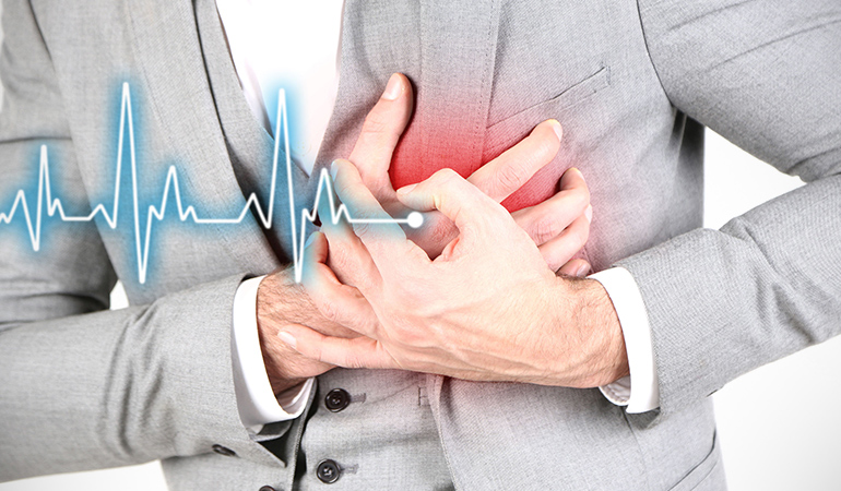 Monk fruit extract has shown to aid cardiovascular health