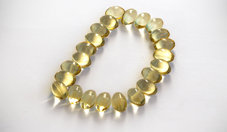 vitamin d dosage for children and adults