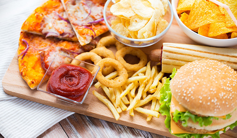These foods are as damaging as sugar.