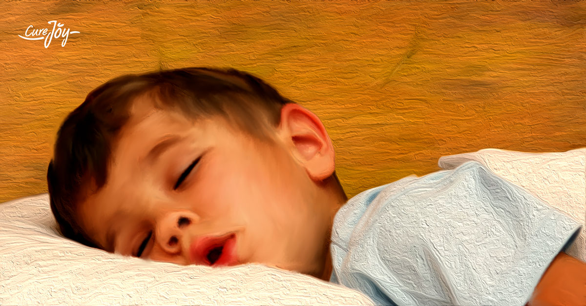 ways to get your toddler to sleep