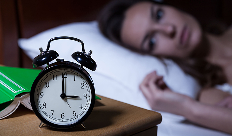 Immune system will stop functioning well without sufficient sleep