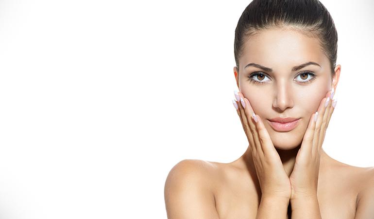 Buttermilk moisturizes skin.