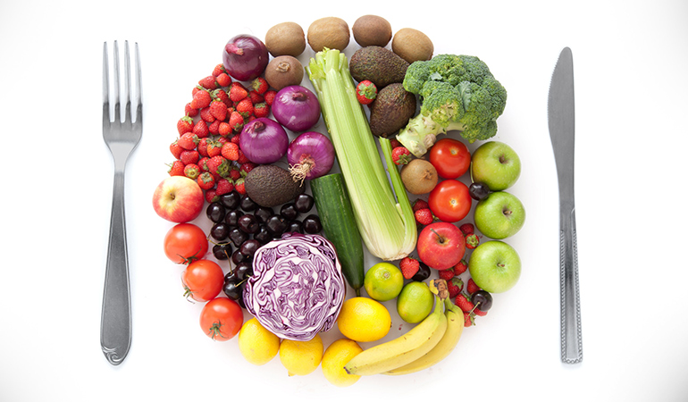 Nutritional deficiences cause greying.
