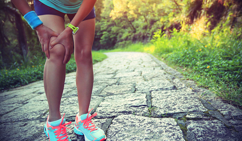 importance of physical activity for health