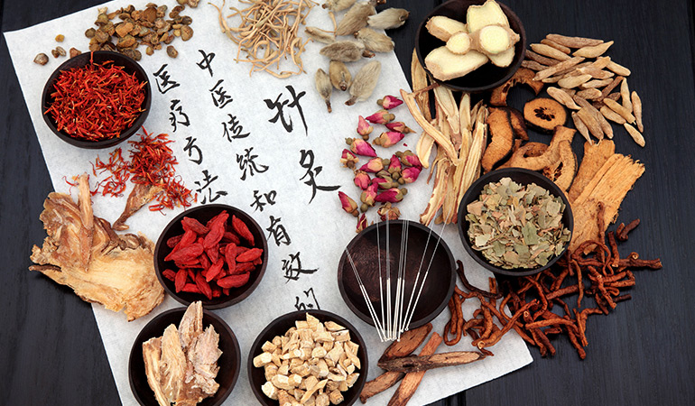 Acupuncture And Herbal Medicines Can Ease PCOS Symptoms