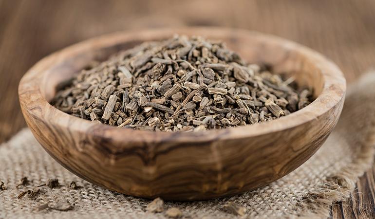 Valerian Root – A Nervous System Depressant