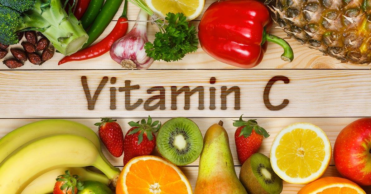 Vitamin C can treat numerous diseases