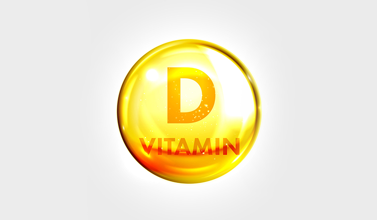 Deficiency of vitamin D can increase risk of Alzheimer's
