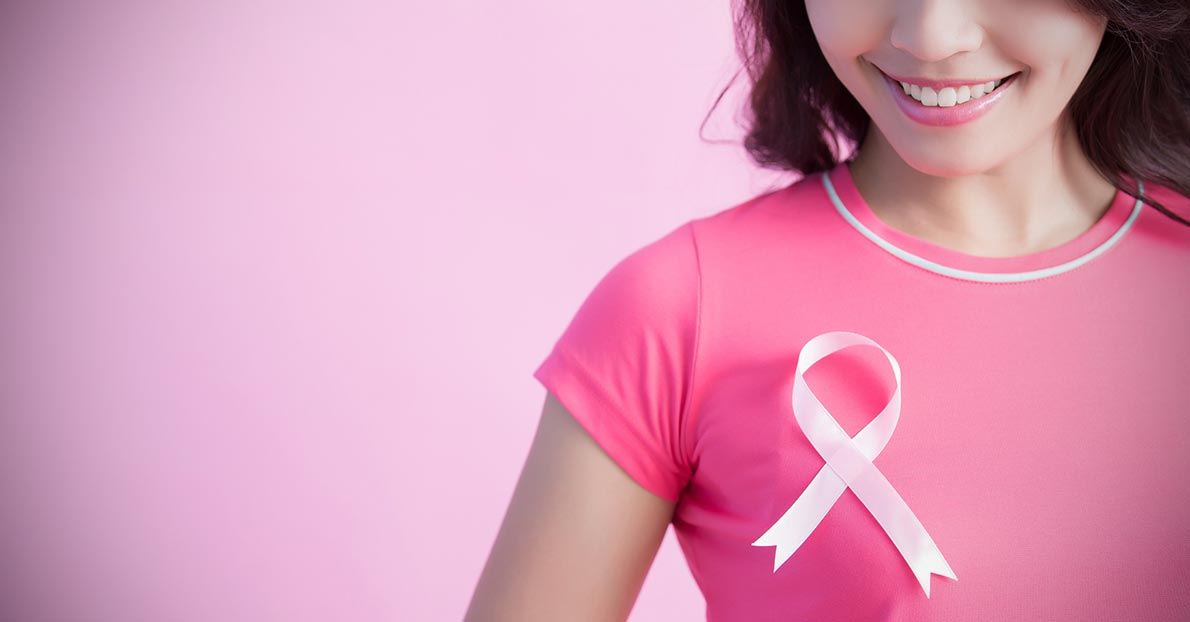 A few changes in life can help you prevent breast cancer.