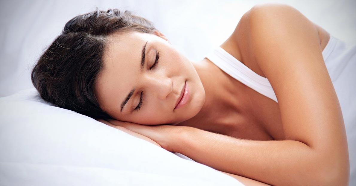How to lower your blood sugar with better sleep