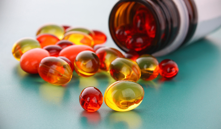Antioxidants protect healthy cells from DNA damage