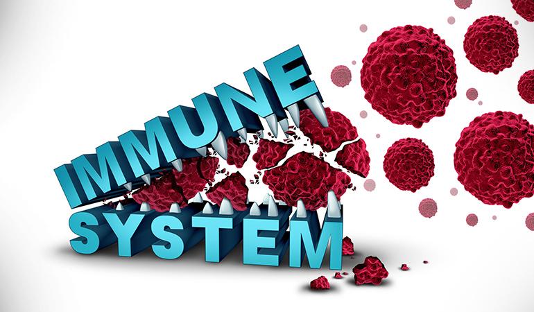 Weekly sex boosts immunity.