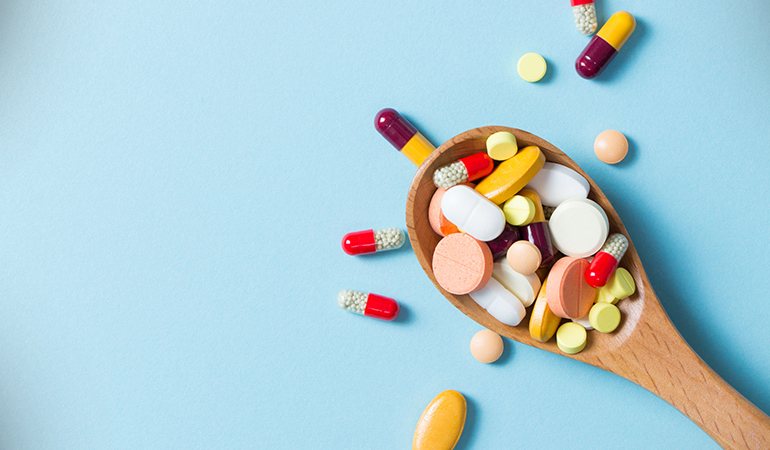 Change your prescription dosages which could allow you to sleep better
