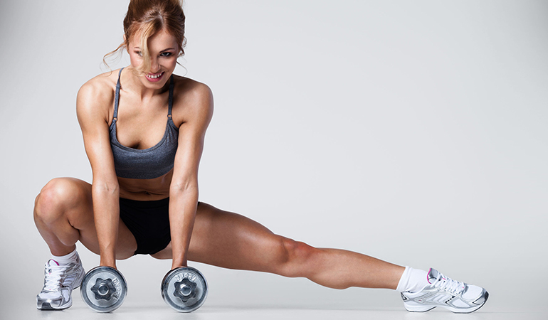 Strength Training Enhances Flexibility And Balance