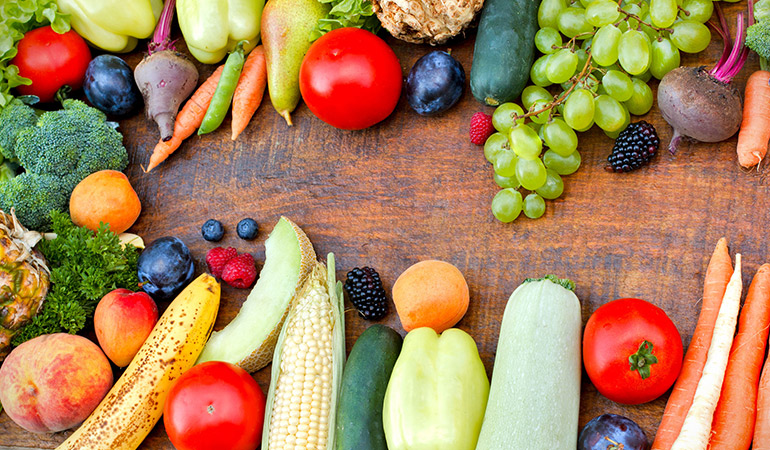 Foods rich in soluble fiber are best for indigestion and constipation