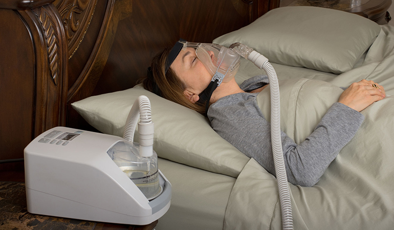 Sleep apnea could be causing your insomnia without your knowledge