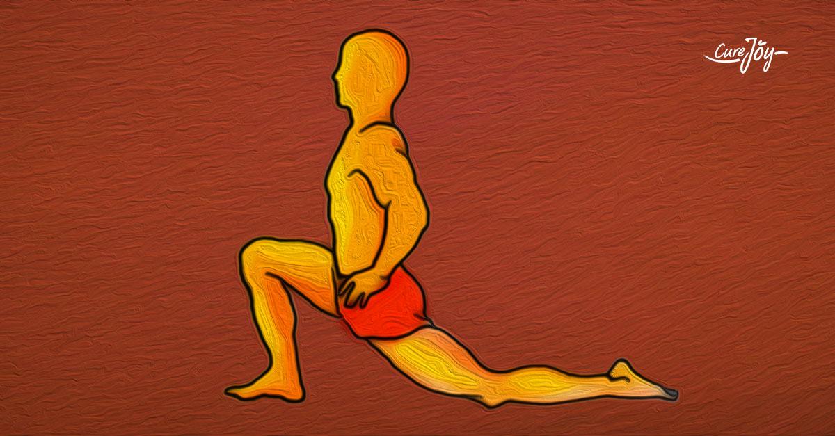how to get rid of hip flexor pain