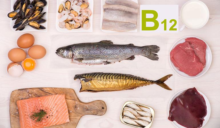Have Enough Vitamin B-12