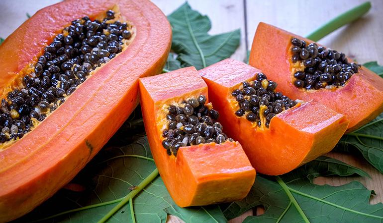 How To Enjoy Papaya Seeds