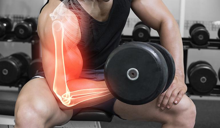 Strength Training Improves Bone Health