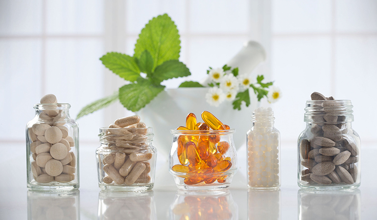 Doctors want to know if you are taking supplements of any sort