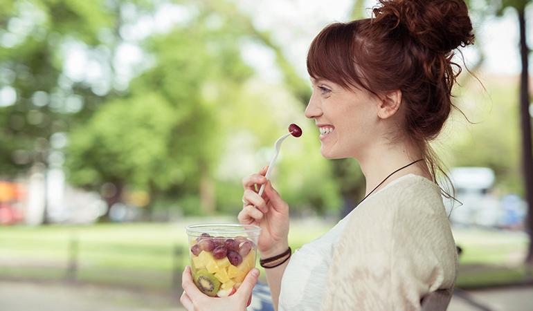benefits of healthy habits