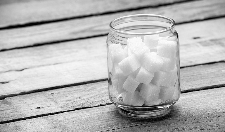 reasons why refined sugar is bad for you