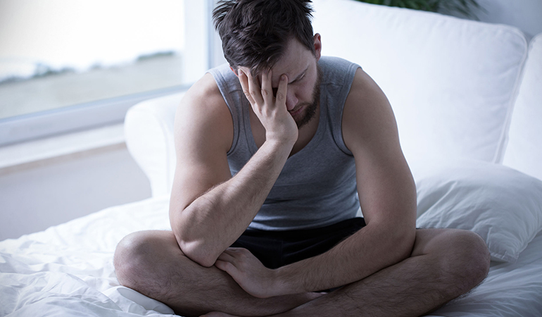 Poor sleep can cause symptoms that are similar to ADHD.