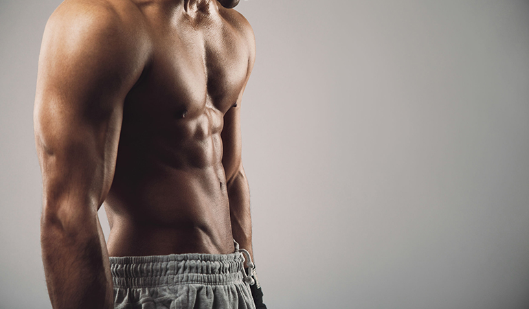 The Importance Of The Body Saw Exercise