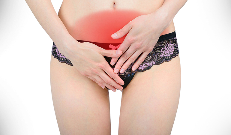 To keepo your vagina healthy, treat infections at the earliest