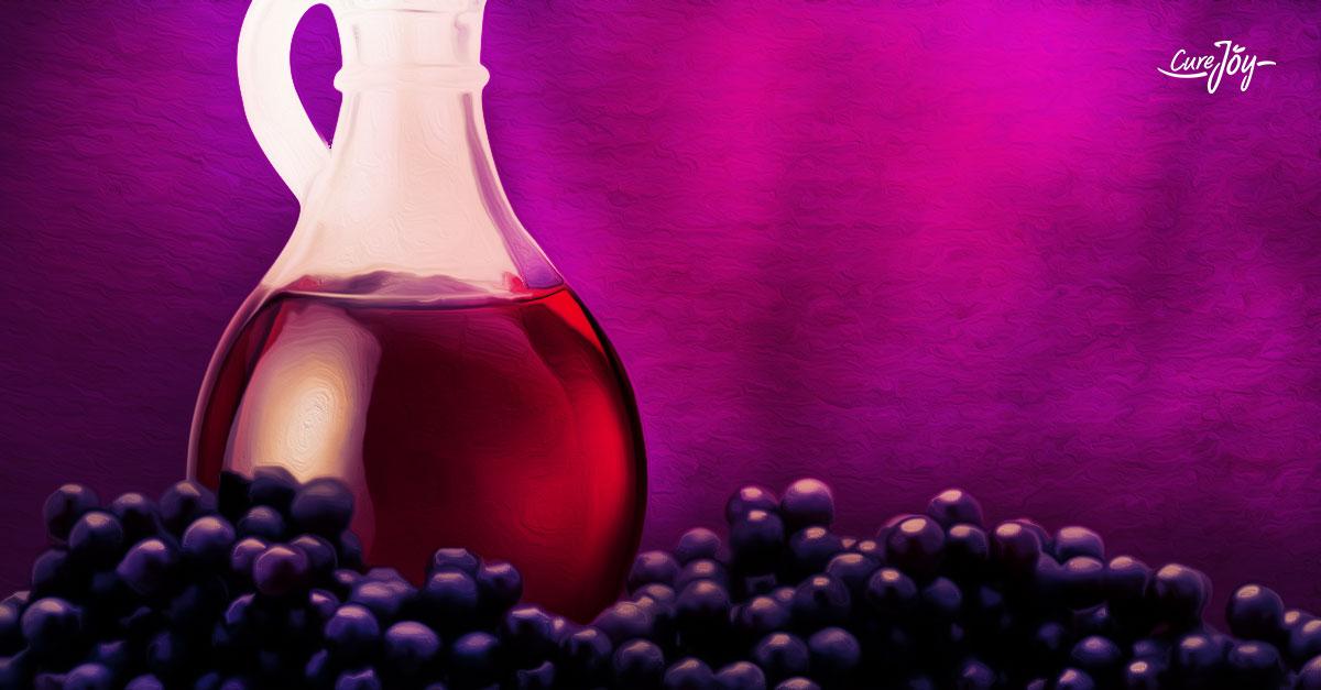 uses-of-red-wine-vinegar