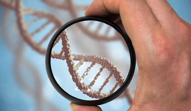 Gene mutations cause Hailey disease.